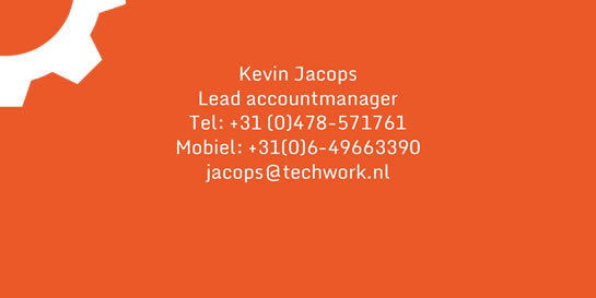Kevin Jacobs